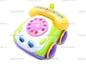 Каталка «Телефон», 0315, цена