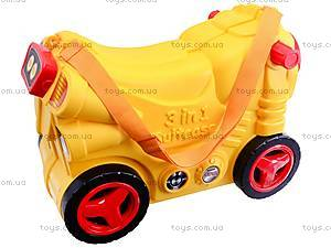 Каталка-трансформер, ZPV008, детские игрушки