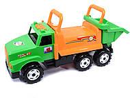 Каталка в форме грузовика, 211, фото