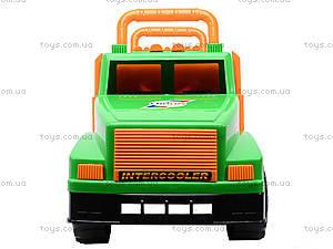 Каталка в форме грузовика, 211, цена