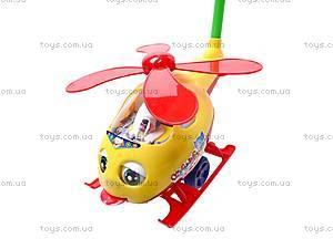 Каталка-вертолет для детей, 1191, купить