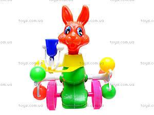 Каталка детская «Заяц», , цена