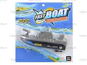 Катер Fast Boat, 2 вида, 3012-4, фото