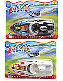 Детский катер на батарейках Speed Boat, 131D, купить