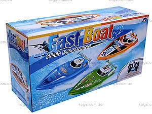 Катер Fast Boat, на управлении, МК5005, купить