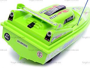 Катер Fast Boat, на управлении, МК5005, отзывы