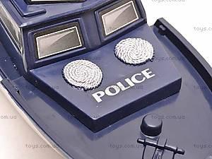 Катер инерционный «SWAT», 999-064G, отзывы