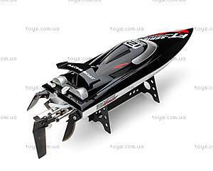 Катер на радиоуправлении Fei Lun High Speed Boat, бесколлекторный, FL-FT012b, купить