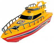 Катер «Океанская Мечта» желтый, 377 4001-2