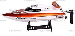 Катер радиоуправляемыйHigh Speed Boat, FL-FT009o