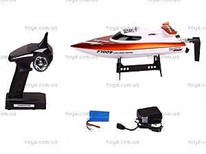Катер радиоуправляемыйHigh Speed Boat, FL-FT009o, купить