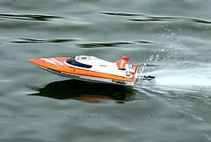 Катер радиоуправляемыйHigh Speed Boat, FL-FT009o, фото