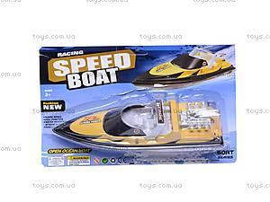 Катер Speed Boat, 993-18