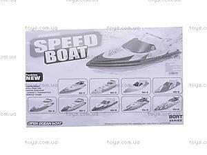 Катер Speed Boat, 993-18, купить