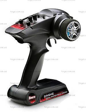 Катер Stealth Enforcer Brushless, ST760BL, отзывы