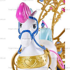 Сказочная карета Золушки с конем «Дисней», CDC44, цена