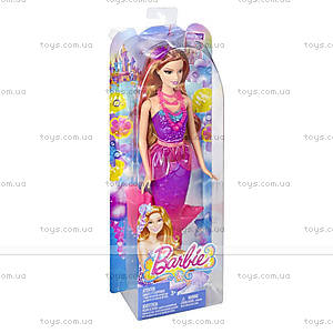 Сказочная принцесса Barbie из м/ф «Тайные двери», BLP32, купить