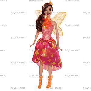 Сказочная принцесса Barbie из м/ф «Тайные двери», BLP32