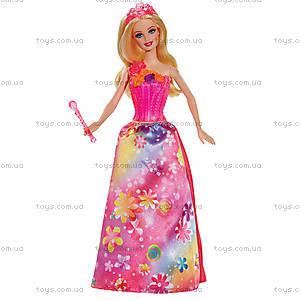 Сказочная принцесса Barbie из м/ф «Тайные двери», BLP32, отзывы