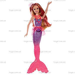 Сказочная принцесса Barbie из м/ф «Тайные двери», BLP32, игрушки