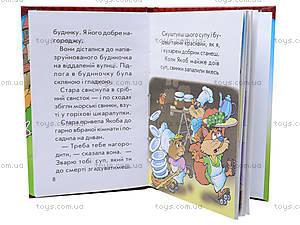 Сундучок со сказками «Карлик Нос», Талант, детские игрушки