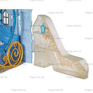 Набор кукольной мебели «Сказочная спальня Золушки», CDC47, фото