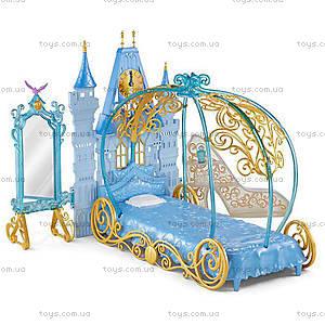Набор кукольной мебели «Сказочная спальня Золушки», CDC47, отзывы