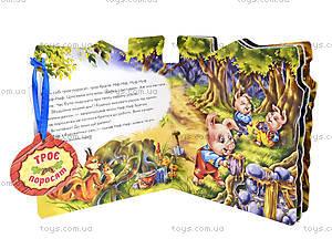 Сказки-домики «Три поросенка», М156016У, купить