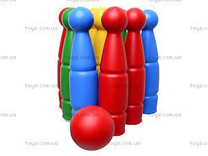 Игрушечный боулинг для детей, 80020, игрушки