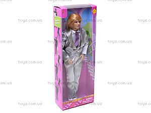 Кен куклы Defa, 8192, магазин игрушек