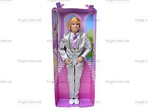 Кен куклы Defa, 8192, toys.com.ua