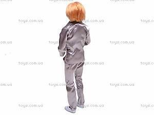 Кен куклы Defa, 8192, игрушки