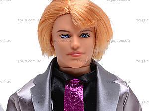 Кен куклы Defa, 8192, детские игрушки
