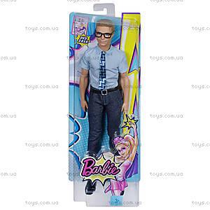 Кен из мультфильма «Barbie Суперпринцеса», CDY63, купить