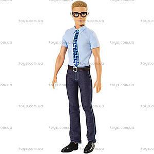 Кен из мультфильма «Barbie Суперпринцеса», CDY63