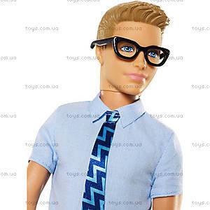 Кен из мультфильма «Barbie Суперпринцеса», CDY63, фото