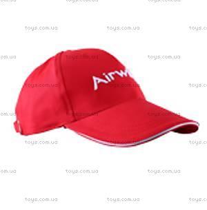 Кепка Airwheel красная, 01.08.M-00-L19-01R