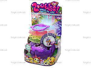 Кейс для хранения Zoobles с редким питомцем Kristhopper, 13219-20044190-ZB, отзывы