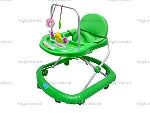 Ходунки для детей, M0591