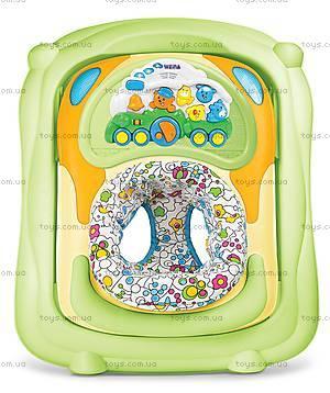 Ходунки Weina «Паровозик», 400510131, игрушки