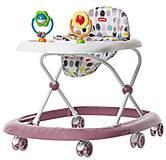 Ходунки «CARRELLO Tempo» розовые, CRL-7202 Rose, игрушки