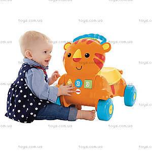 Детские ходунки «Тигр» со звуковыми эффектами, CLK85, купить