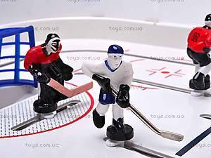Хоккей «Евро-лига», 0711, игрушки