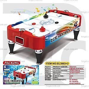 Хоккей, музыкальный, EL3003+2