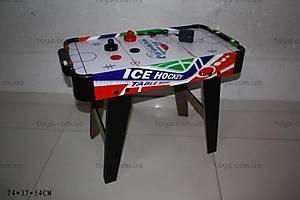 Хоккей на деревянном столе, ZC3003+2