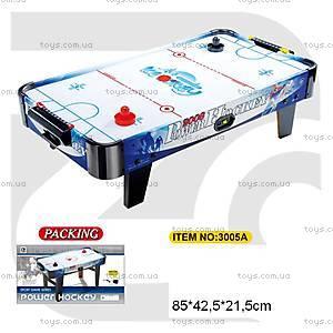 Хоккей, на деревянной основе, ZC3005A