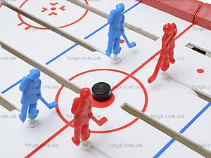 Детский настольный хоккей «Шайбу!», , цена