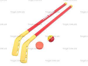 Хоккейная клюшка с шайбой, 8302, отзывы