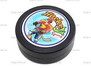 Детский игровой набор «Хоккеист», 5353-1, игрушки
