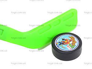 Игровой набор для детей «Хоккеист», 5657-2, купить